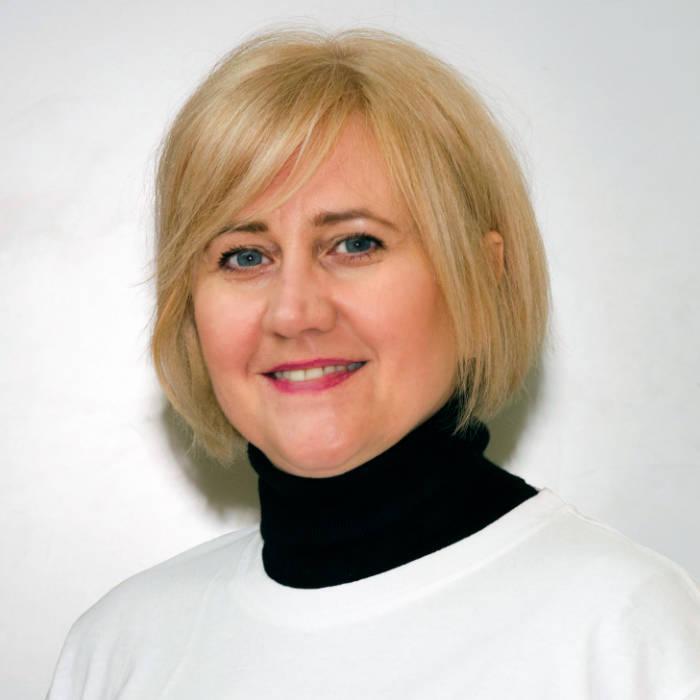 Sylwia Czarnecka